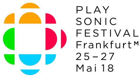 Logo Playsonic Festival