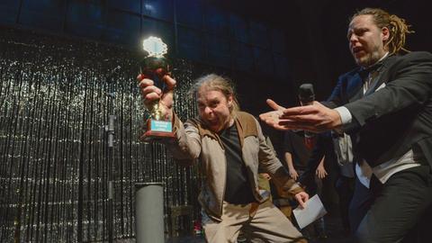 Poetry-Slam im Staatstheater