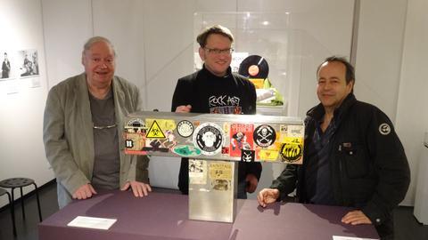 Punk Ausstellung Kassel