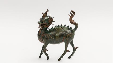China Ausstellung im MAK