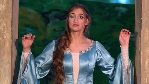 Rapunzel Katharina Abt
