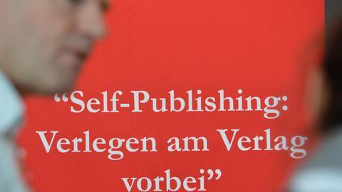 Self-Publishing etabliert sich immer mehr als Alternative zu traditionellen Verlagen.