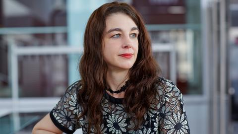 Silke Scheuermann