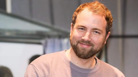 Regisseur Christopher Rüping