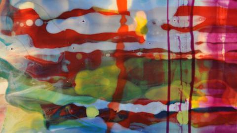 Werk von Hans Jürzen Diez