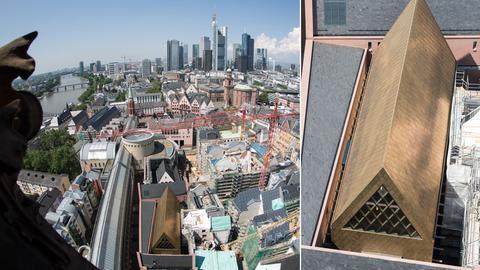 Stadthaus Frankfurt