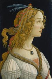 Städel Meisterwerke Botticelli