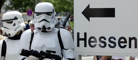 Star Wars Hessentag