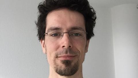 Entwickler Stephan Göbel