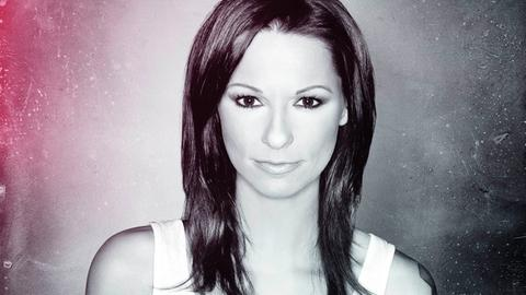Tritt am 4. Oktober auf der hr3-Bühne auf: die österreichische Popsängerin Christina Stürmer