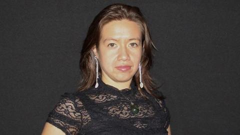 Tania Rubio