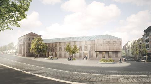Tapetenmuseum Kassel