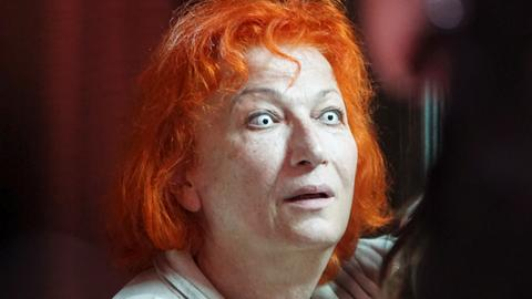 """Tatort """"Fürchte dich"""""""