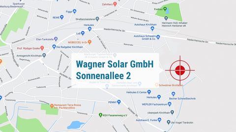 Die Aufnahmen in der Solarfirma entstanden bei Wagner Solar im mittelhessischen Kirchhain