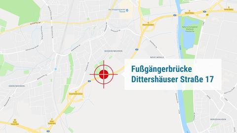 Tatort Monster Drehorte Karten