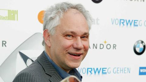Volker Einrauch