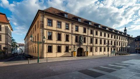 Vonderau Museum in Fulda