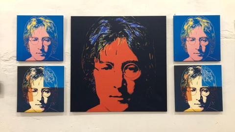 Andy Warhol Ausstellung