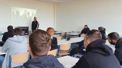 Antisemitismus-Workshop Hanau