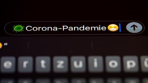 """Das Wort des Jahres 2020 ist """"Corona-Pandemie"""""""