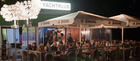 Yachtklub Frankfurt