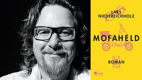 Lars Niedereichholz und sein fast autobiografischer Roman