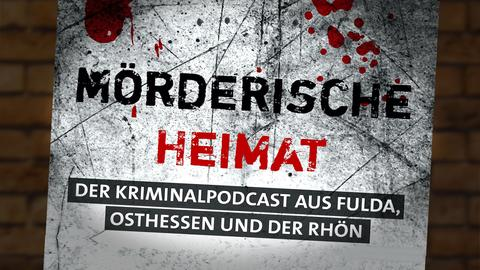 Krimi-Podcast aus Fulda, Cover