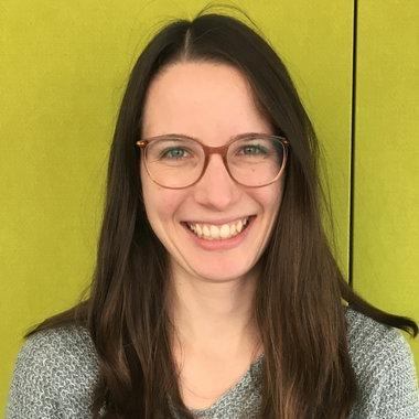 Porträt Anja Engelke