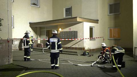 Chlorgas-Unfall Mörfelden