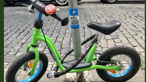 Fahrrad Wiesbaden