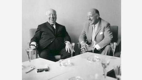 Alfred Hitchcock im hr
