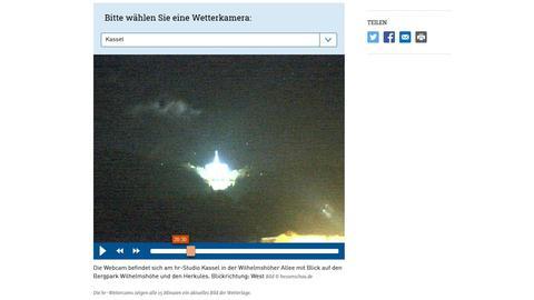 Kassel Webcam