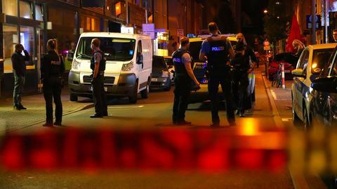 Messerstecherei Rödelheim Polizei
