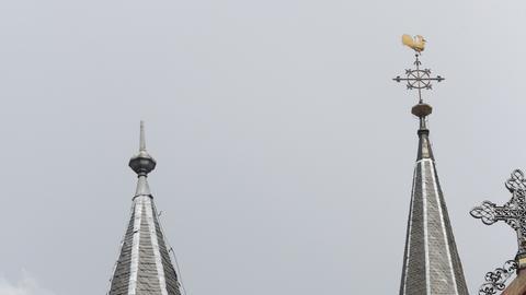 Nikolauskirche in Rodgau