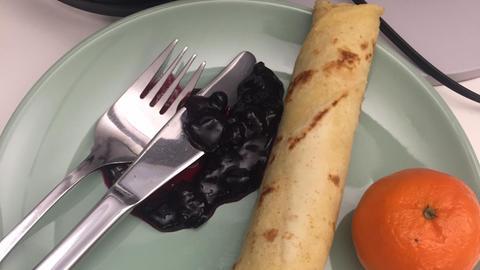 Essen Morgenticker