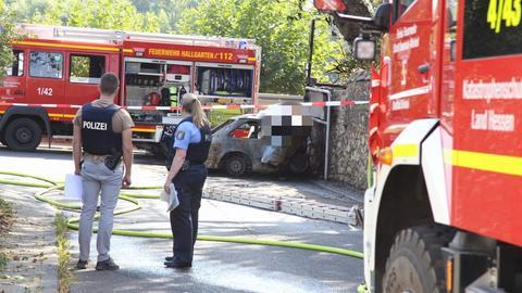 Unfall Winkel