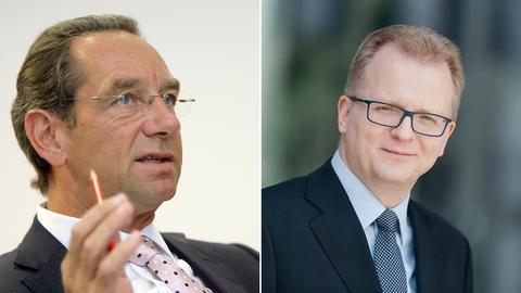 Müller und Lorenz