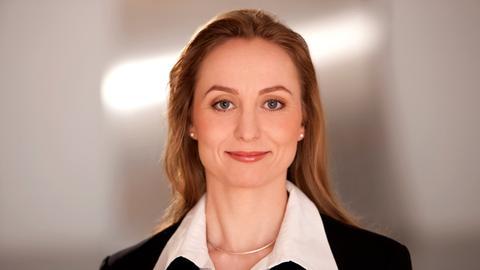 Portrait der Rechtsanwältin Nathalie Brede