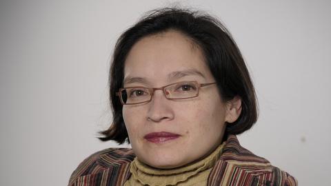 Portrait der Landesbehindertenbeauftragten Rika Esser