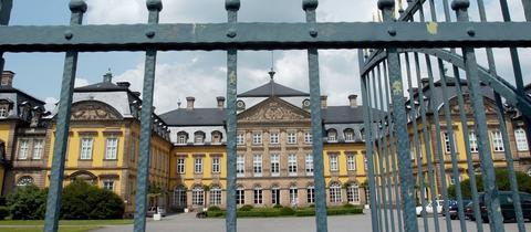 Bad Arolsen Residenzschloss