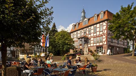 Stauinfo Kassel