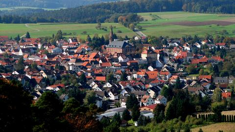 Beerfelden