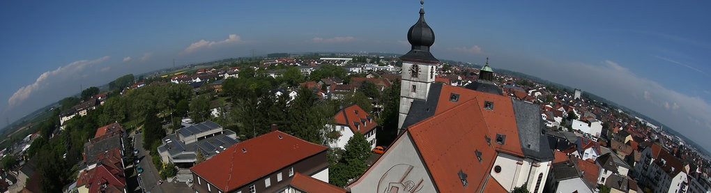 Bürstadt