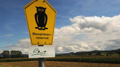Dipperz Biosphärenreservat Rhön