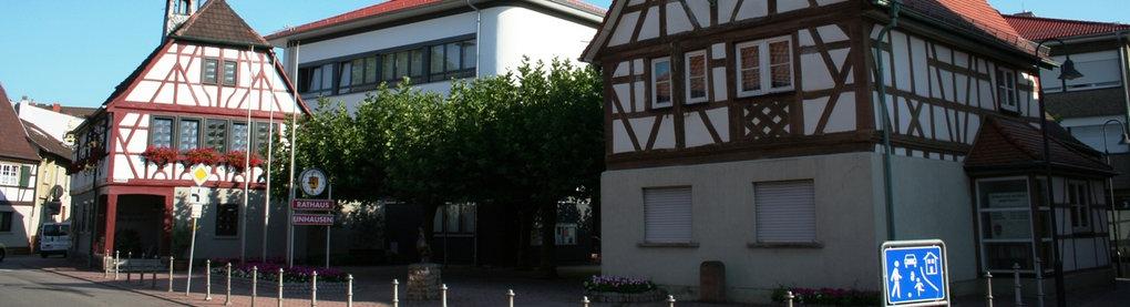 Rathaus Einhausen