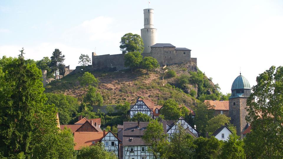 Felsberg Hessen