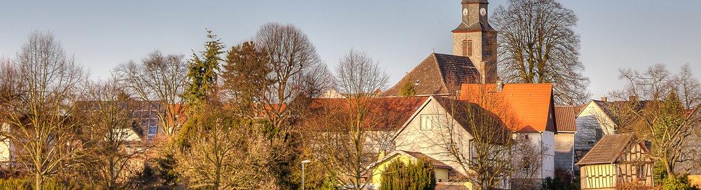 Fernwald-Albach
