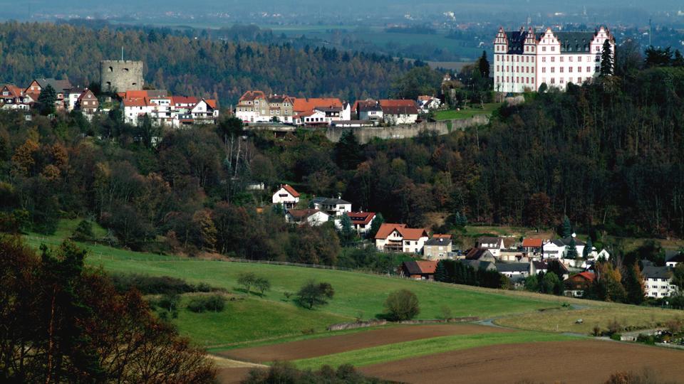 Wetter Niedernhausen