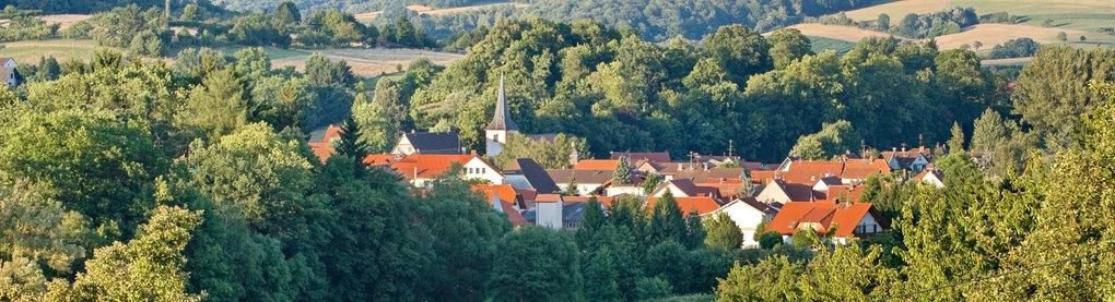 Fränkisch-Crumbach