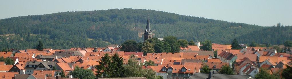 Frankenau